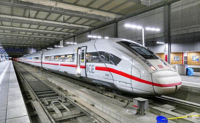 L'Allemagne rouvre des lignes et investit dans de nouveauxtrains