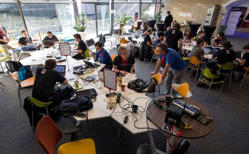 Technologie ferroviaire : cinq startups innovantes à surveiller en2020