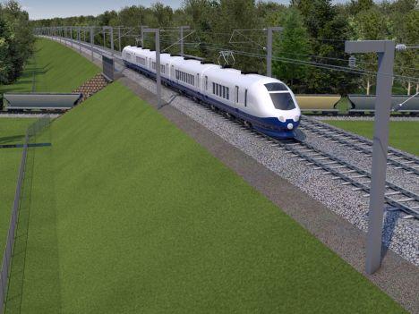 Rail Baltica : géopolitique et complexité d'un grand projet ferroviaire del'UE