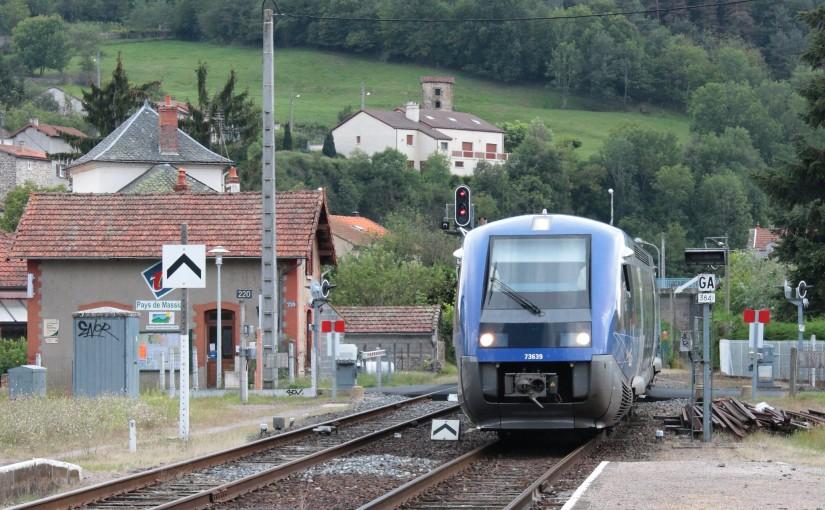 La régionalisation du rail, garante du servicepublic