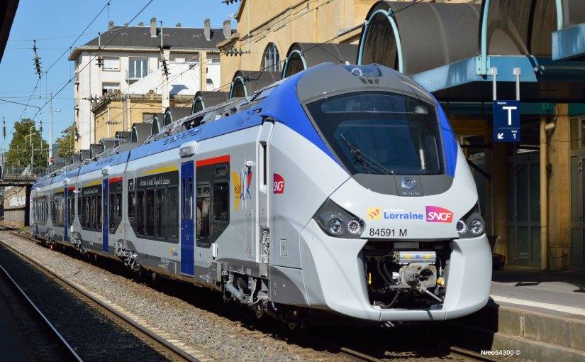 Comment la France prépare-t-elle l'avenir des petites lignes ferroviaires?