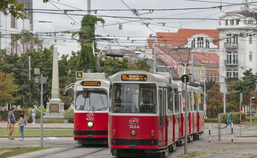 Faut-il imiter Vienne et son abonnement transport public à un euro par jour?