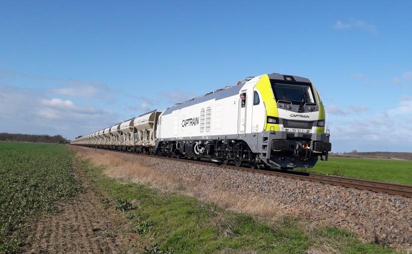 Euro Dual, une locomotive puissantepasse-partout