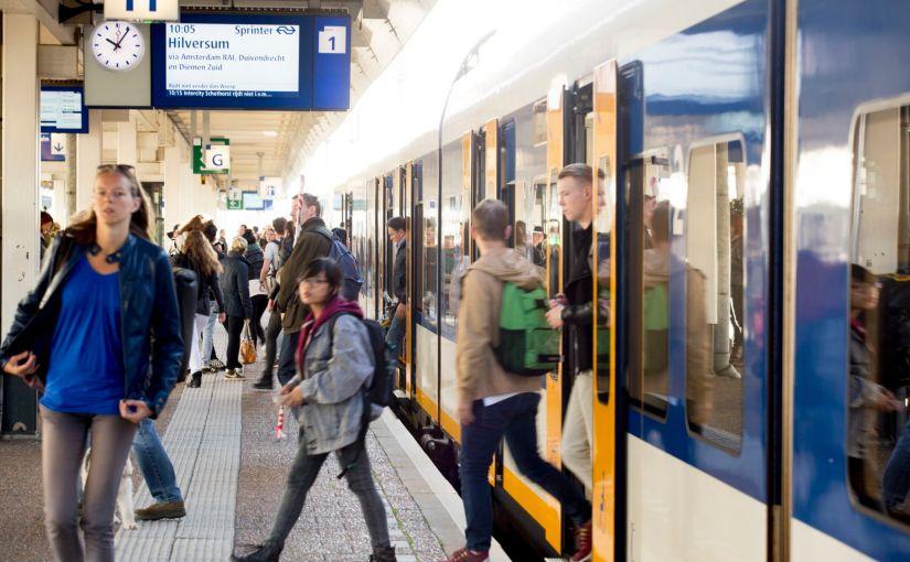 Bénéfices en nette hausse pour l'opérateur ferroviaire néerlandaisNS