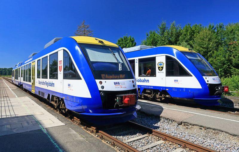 Transdev réunit trois entreprises bavaroises sous une seulemarque.