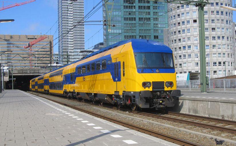 Pays-Bas : les NS lancent un appel d'offre pour au moins 30.000 placesassises