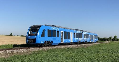 Alstom-hydrogen