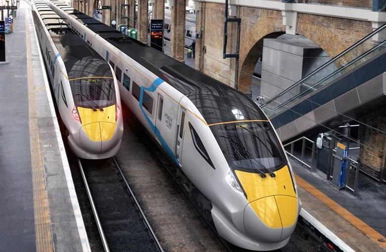 First Group peaufine son service Londres-Edimbourg en openaccess