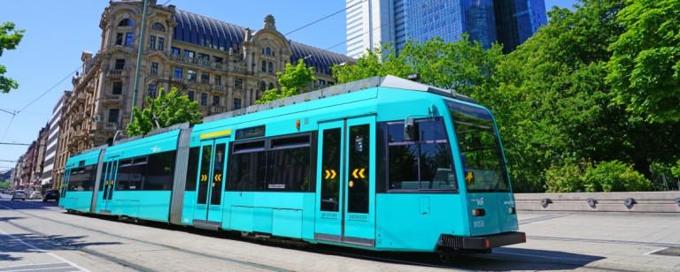 Frankfurt-CargoTram