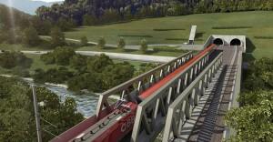 Semmering_tunnel_Austria