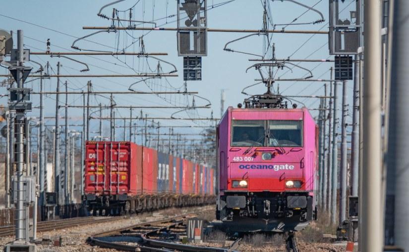 Comment une région peut dynamiser une économie favorable au train. L'exemple du norditalien