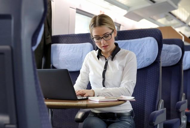 Comment le train peut-il reconquérir la clientèle d'affaires ?