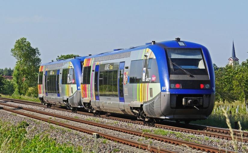 France : la régionalisation ferroviaire dans le vif dusujet