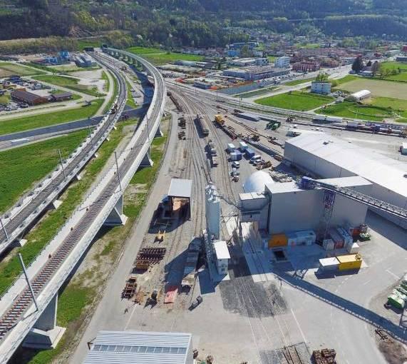 Traversée des Alpes : pour la Suisse, mission accomplie!