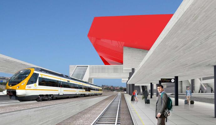 Tenerife et Gran Canaria voudraient avoir des trains alimentés par énergieverte