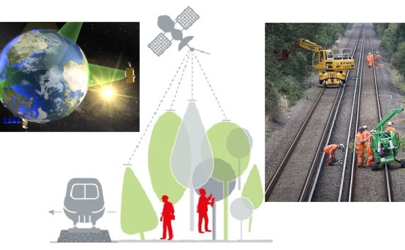 Comment les satellites et l'intelligence artificielle surveillent lavégétation