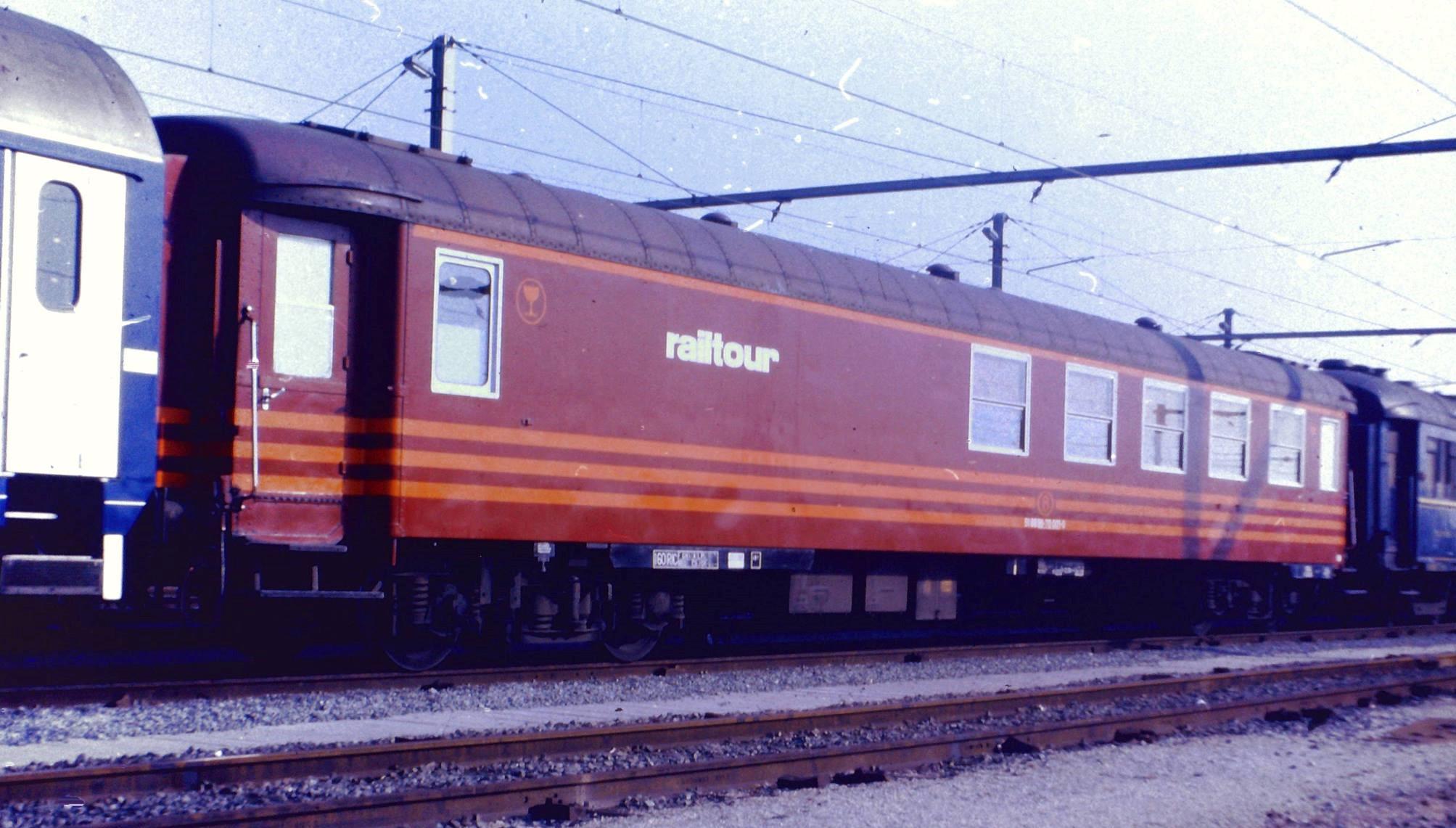 Railtour-T2-Alpina-Express
