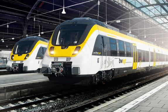 Allemagne : rail numérique, ERTMS et ATO pour les trainsrégionaux