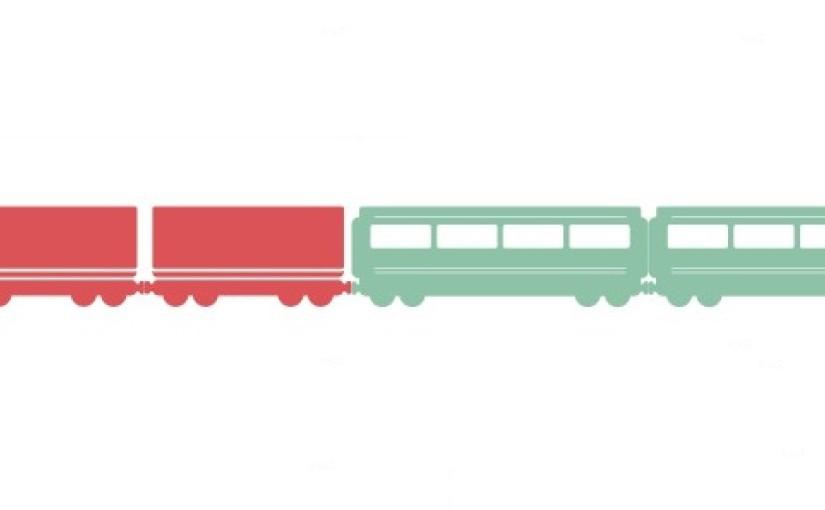 Lunatrain, un train de nuit mixtefret/voyageurs
