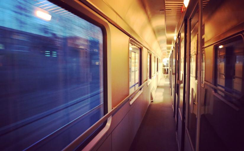 Proposition pour des trains de nuit (1) : au départ de Belgique et desPays-Bas