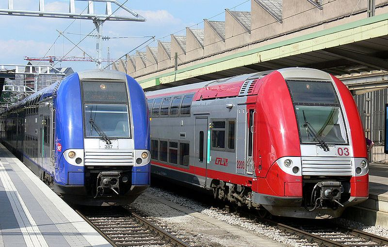 La semaine de Rail Europe News – Newsletter 004