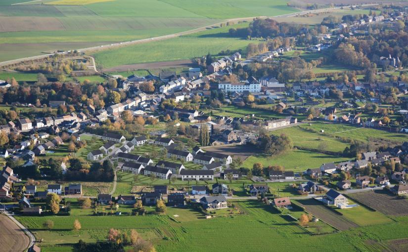 Les villages belges tous reliés chaque demi-heure?