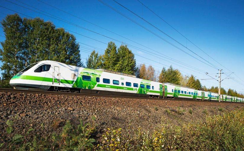 La semaine de Rail Europe News – Newsletter013