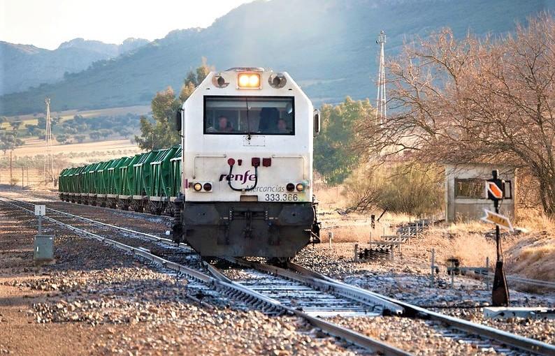 Comment l'Europe améliore le fret ferroviaire en Espagne et auPortugal