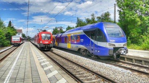 Railways-Europe