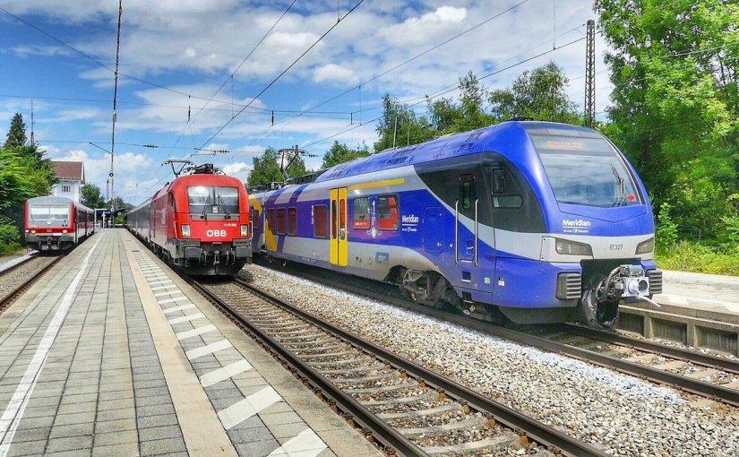 Qu'a apporté la libéralisation du rail en Europe?