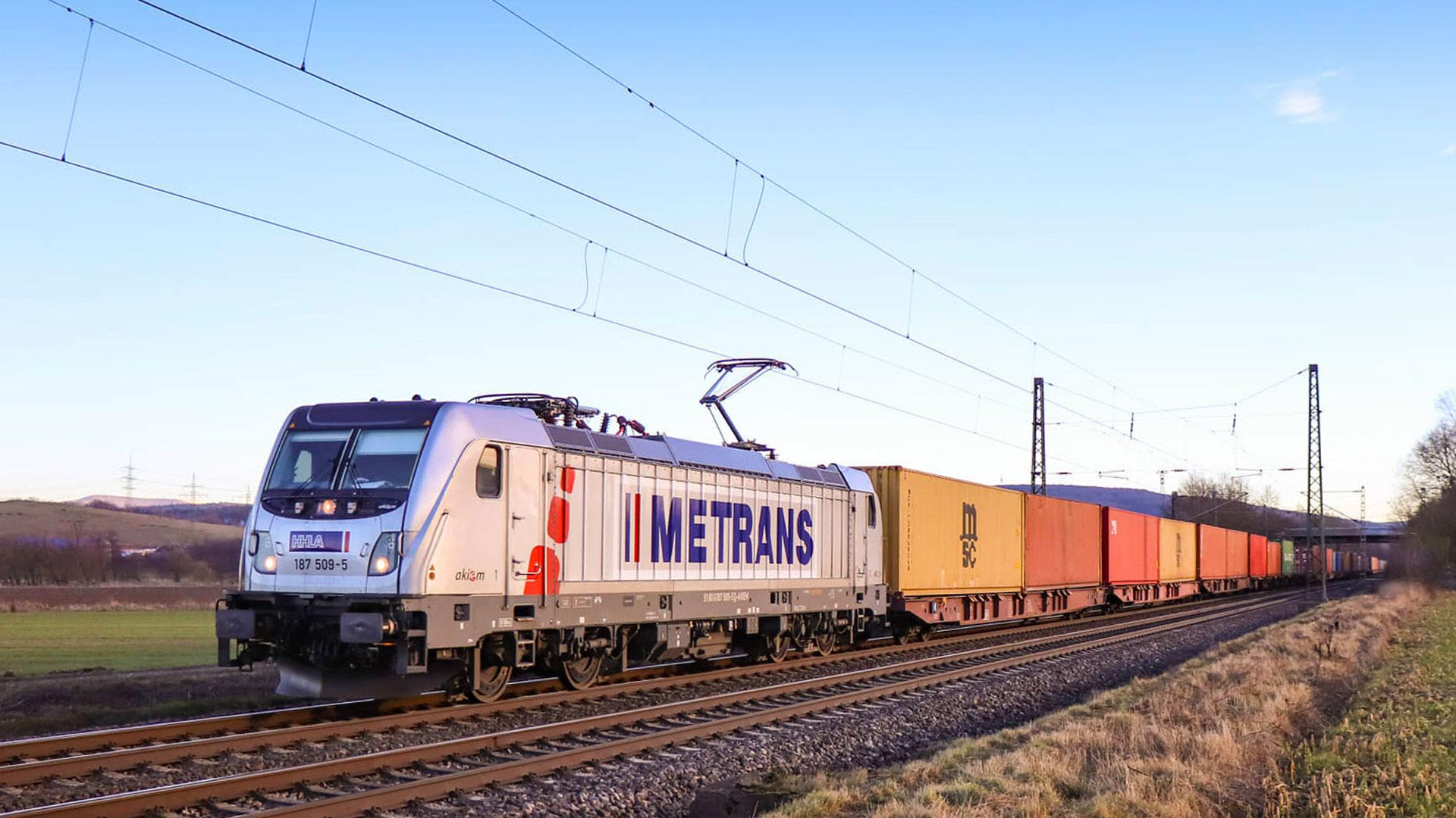 Metrans-Hamburg