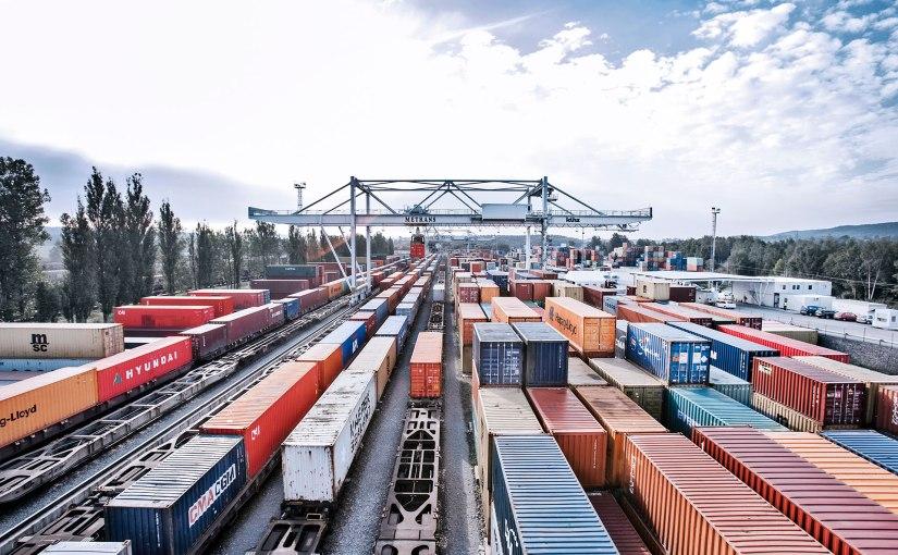 Ports maritimes : un potentiel que le rail doit mieuxexploiter
