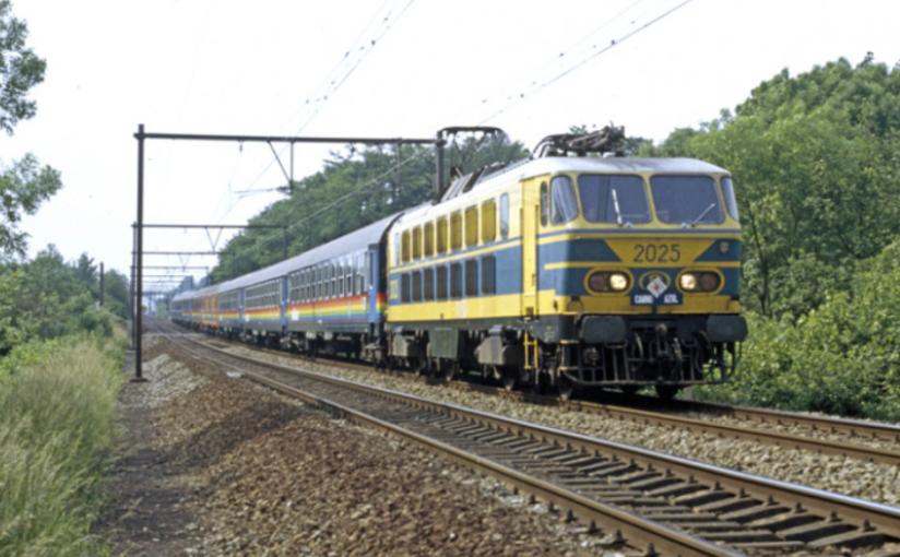 Railtour : quand le train rimait avec ambiance devacances