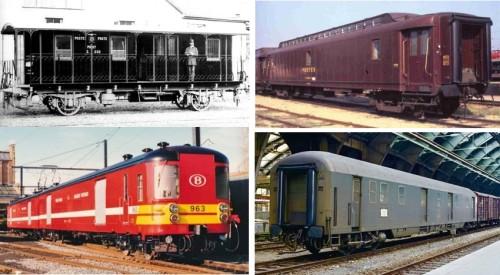 La_Poste-train