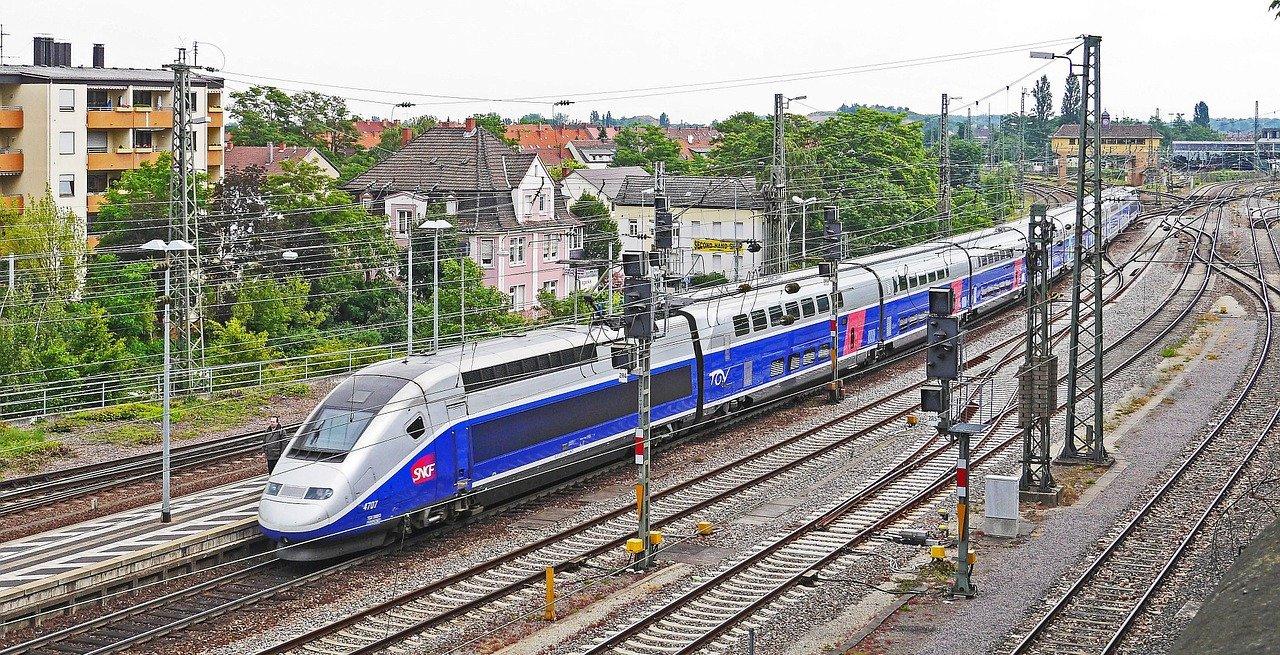 TGV-Germany