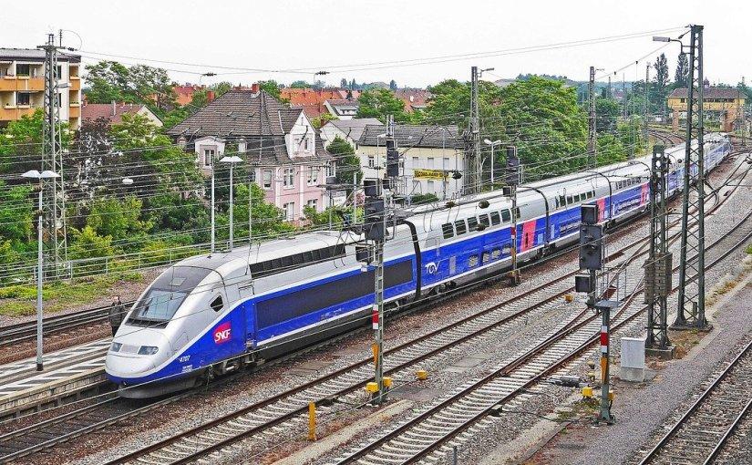 Comment Alstom veut forcer la concurrence grande ligne enAllemagne
