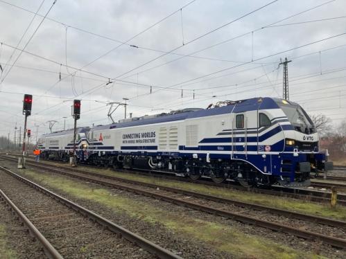 VTG/REtrack-EuroDual