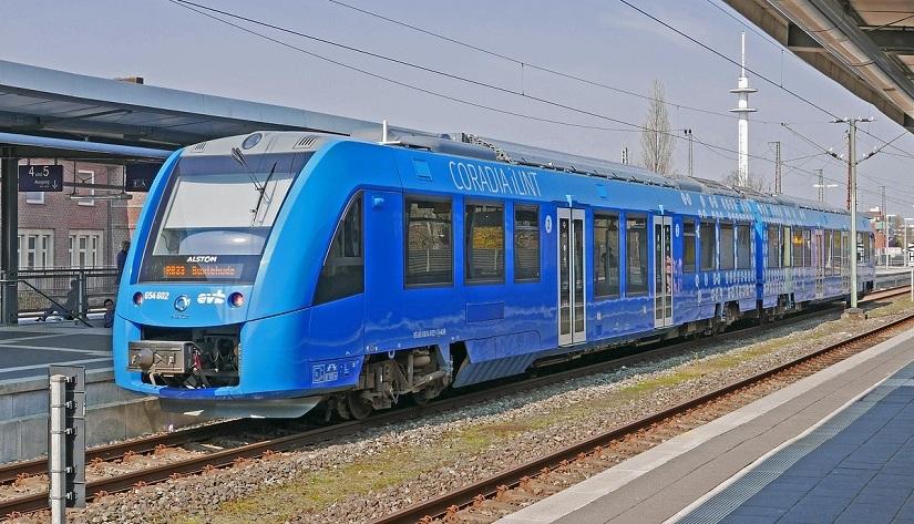 Quel avenir pour les trains à hydrogène?