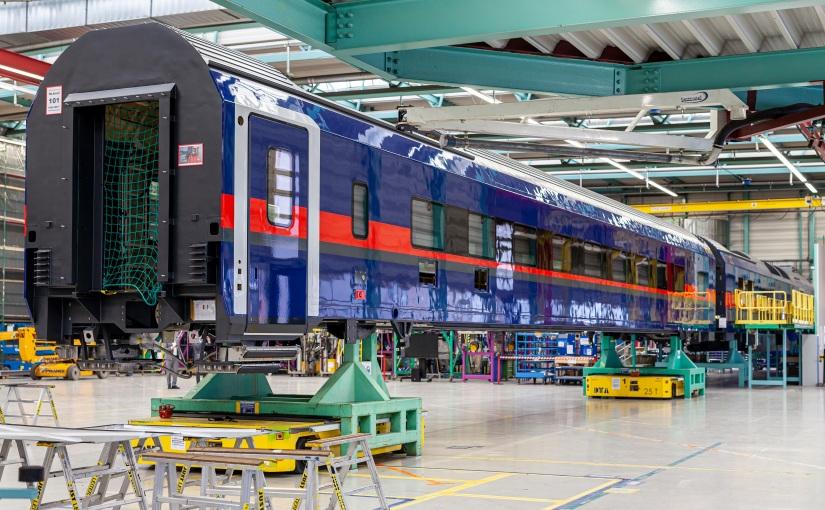 La semaine de Rail Europe News – Newsletter022