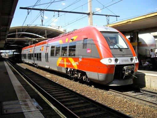 Occitanie-TER
