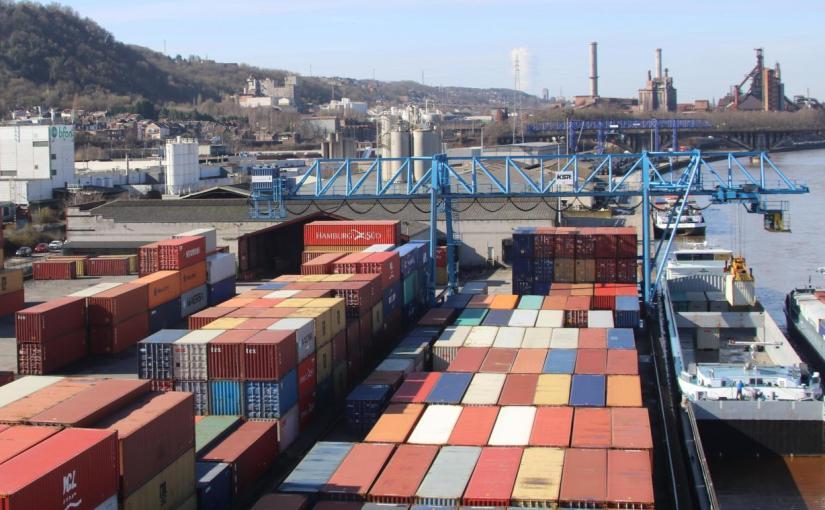 Liège : le futur Duisbourg wallon?