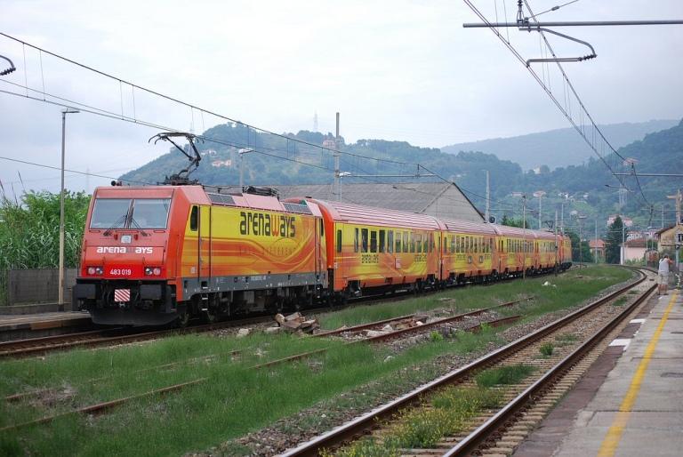 TGV-Alstom-record