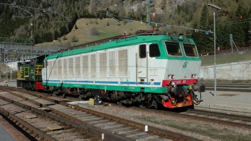 RFI-Brennero