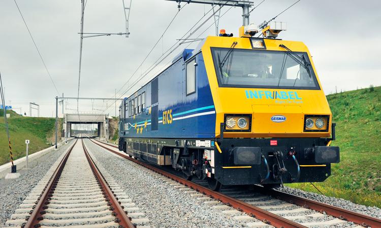 FRMCS, une clé pour l'ERTMS et la numérisation durail