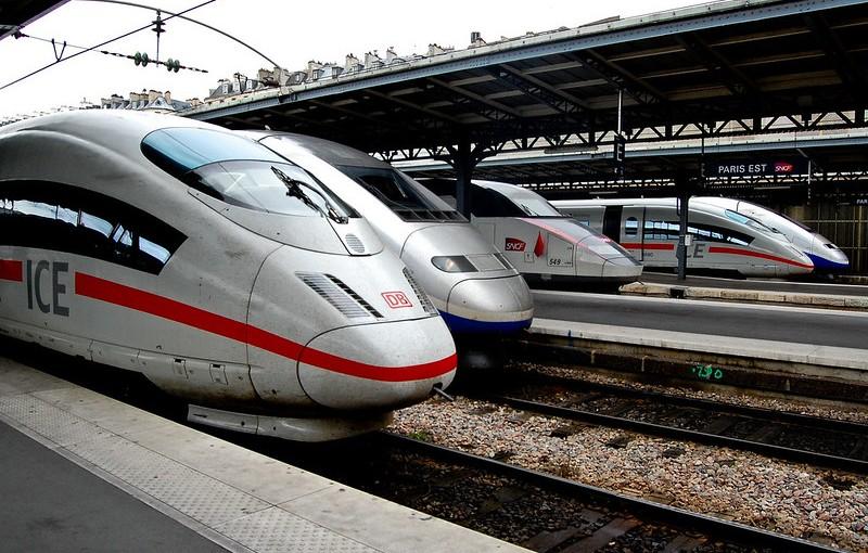 Appel pour un chemin de fer fort etunifié