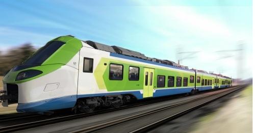 Alstom-Coradia