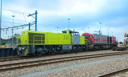 Alpha-Train-ETCS