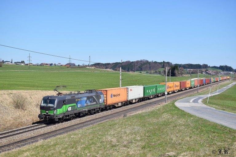 Intermodal-P400