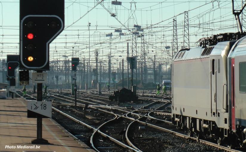 La semaine de Rail EuropeNews
