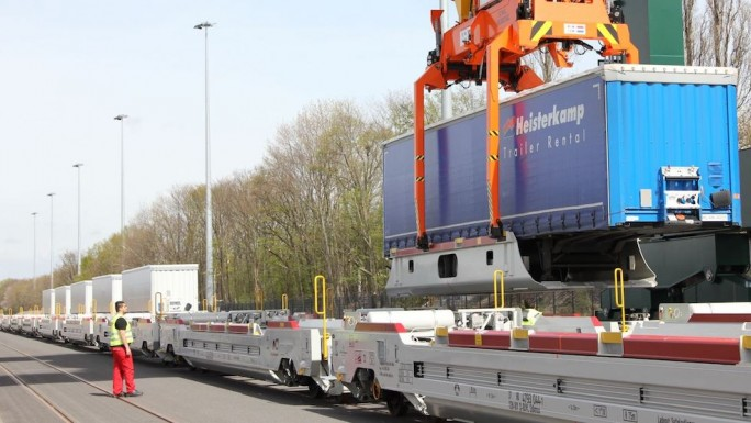 CargoBeamer